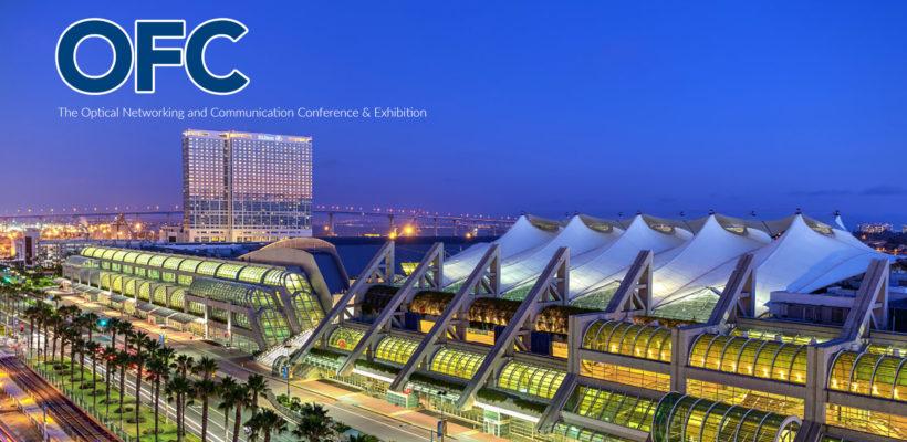 Fibernet sbarca in America – OFC, San Diego 2019