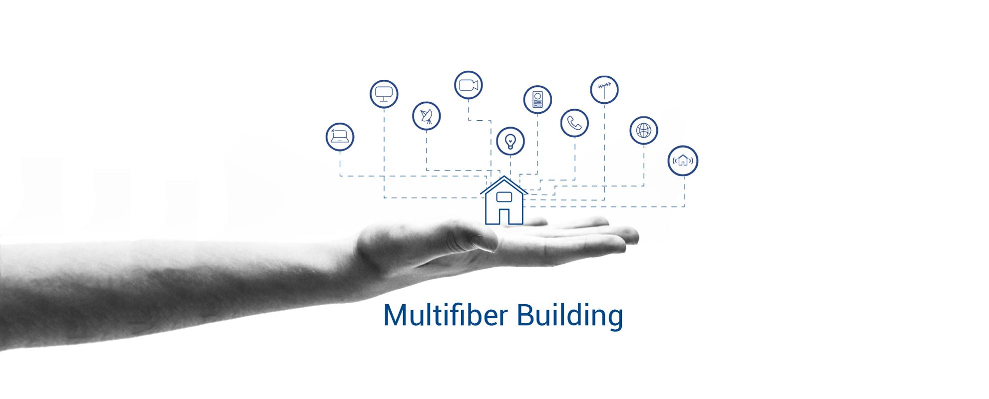 multifiber-building