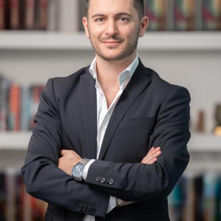 Matteo – CEOChief executive officer