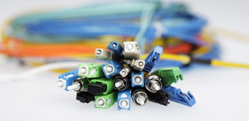 Connettori Ottici