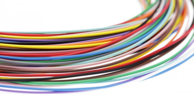 Kit pigtail colorati