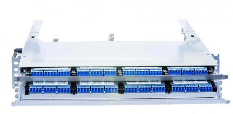Soluzioni Ultra High Density – Pannello 288 FO