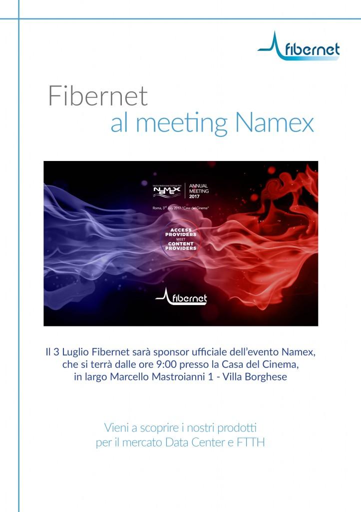 evento namex