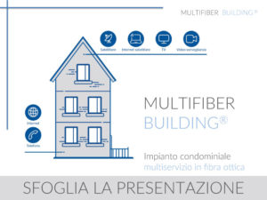 Presentazione Fibernet Smart Building