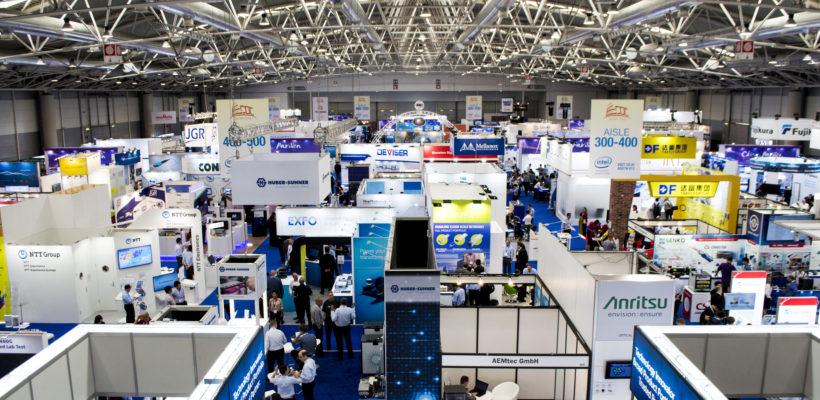 Ecoc 2018 – Scopri Un1co, la nuova postazione di lavoro mobile