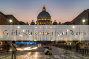 Guida Roma Ecoc 2018