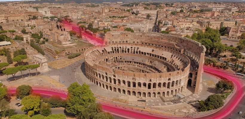 Open Fiber, ancora investimenti in centro Italia