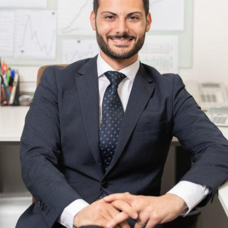Gregorio – CFOChief financial officer